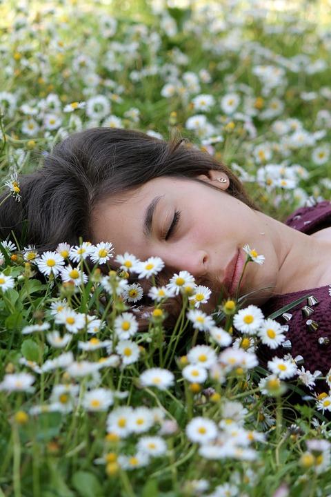 The Truth Behind Beauty Sleep